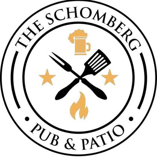 Schomberg Pub logo