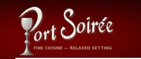 Port Soiree Logo